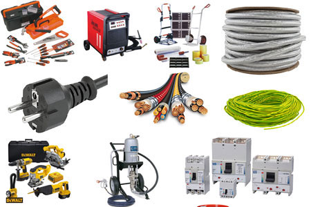 Electrical Material Supply